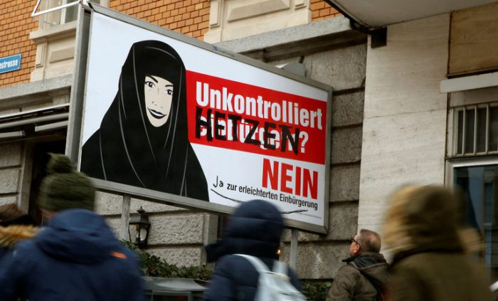 Switzerland Votes to Ease Citizenship for Third-Generation Immigrants