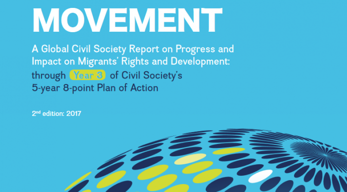 Migrants' Rights & Development : New Report