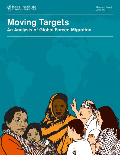 Moving Targets: An Analysis of Global Forced Migration