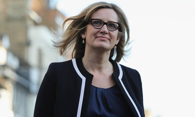 If Amber Rudd can't explain why she defied the courts, she should go