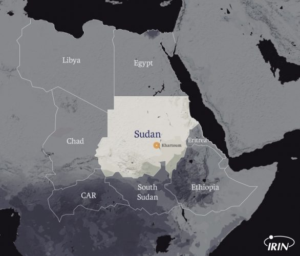 Inside the EU's flawed $200 million migration deal with Sudan