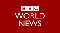 Interview with BBC World News